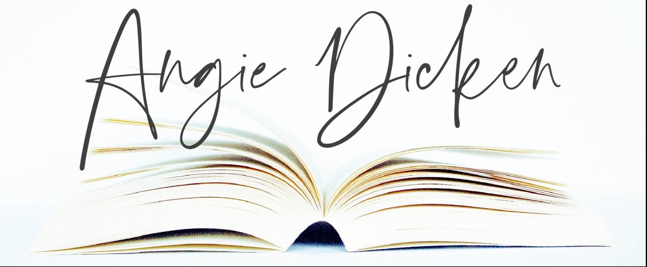 Angie Dicken